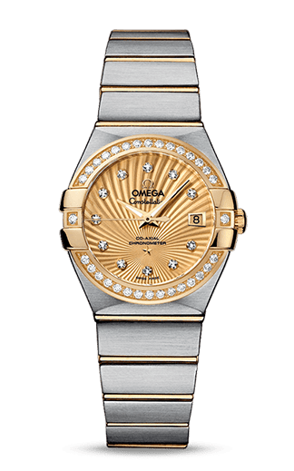 Omega Constellation	 123.25.27.20.58.001 product image