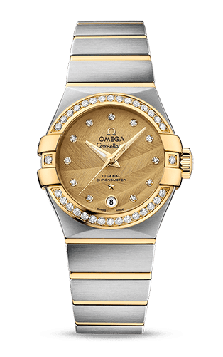 Omega Constellation	 123.25.27.20.58.002 product image
