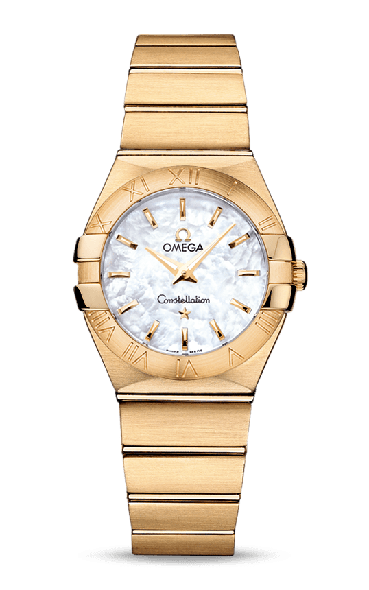 Omega Constellation	 123.50.27.60.05.002 product image