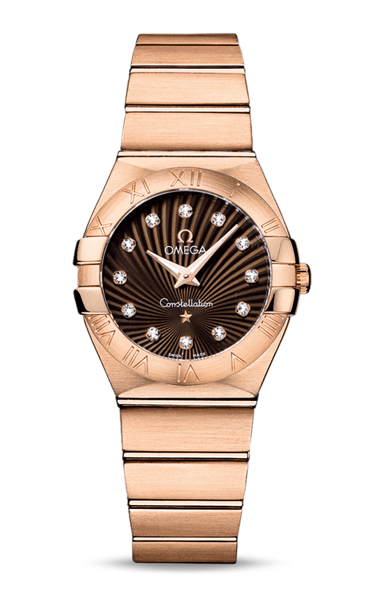 Omega Constellation	 123.50.27.60.63.001 product image