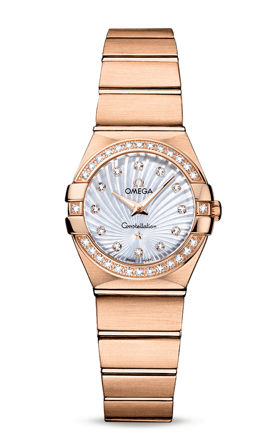Omega Constellation	 123.55.24.60.55.001 product image