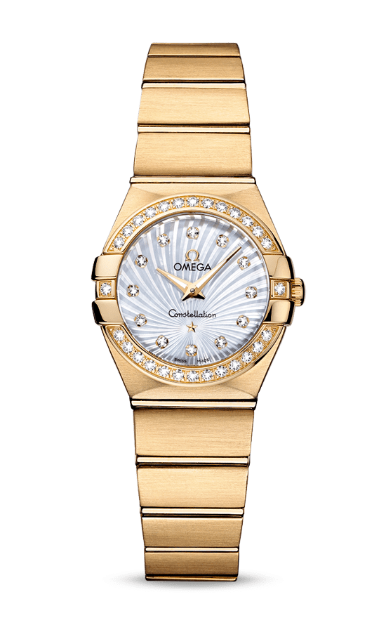 Omega Constellation	 123.55.24.60.55.003 product image