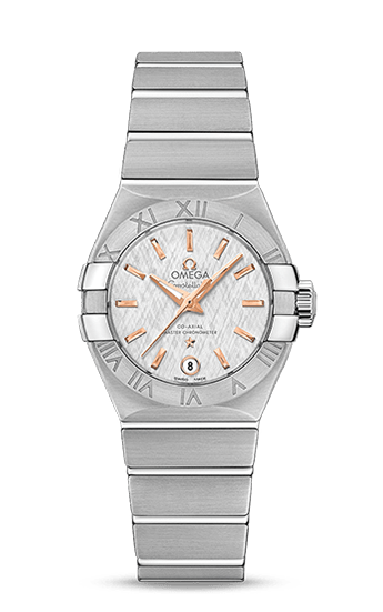 Omega Constellation	 127.10.27.20.02.001 product image