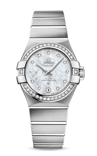 Omega Constellation	 127.15.27.20.55.001 product image