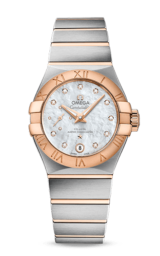 Omega Constellation	 127.20.27.20.55.001 product image