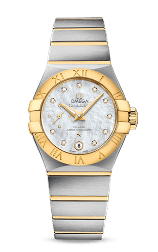 Omega Constellation	 127.20.27.20.55.002 product image