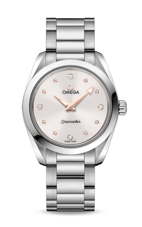 Omega Seamaster Watch 220.10.28.60.54.001 product image