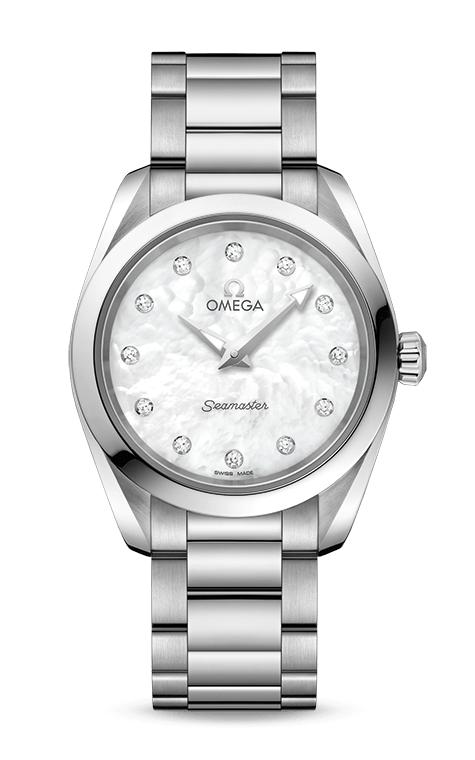 Omega Seamaster 220.10.28.60.55.001 product image