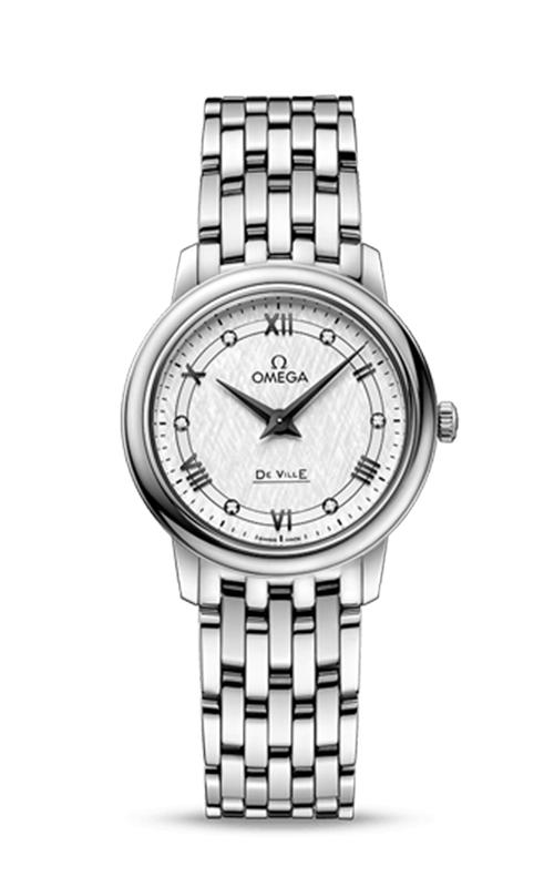 Omega De Ville Watch 424.10.27.60.52.002 product image
