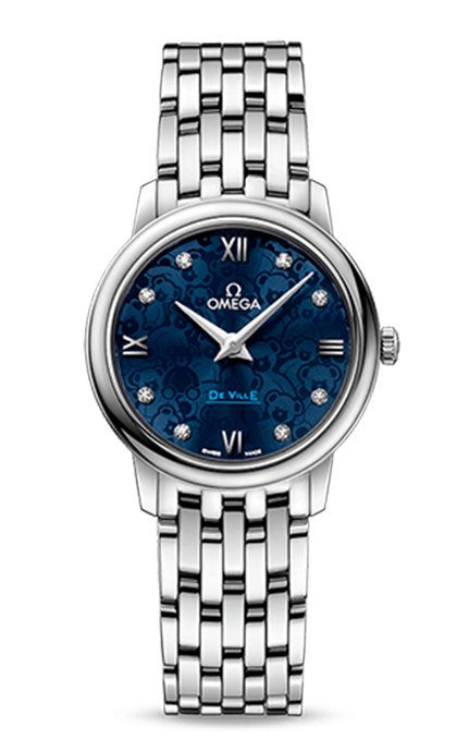 Omega De Ville 424.10.27.60.53.003 product image