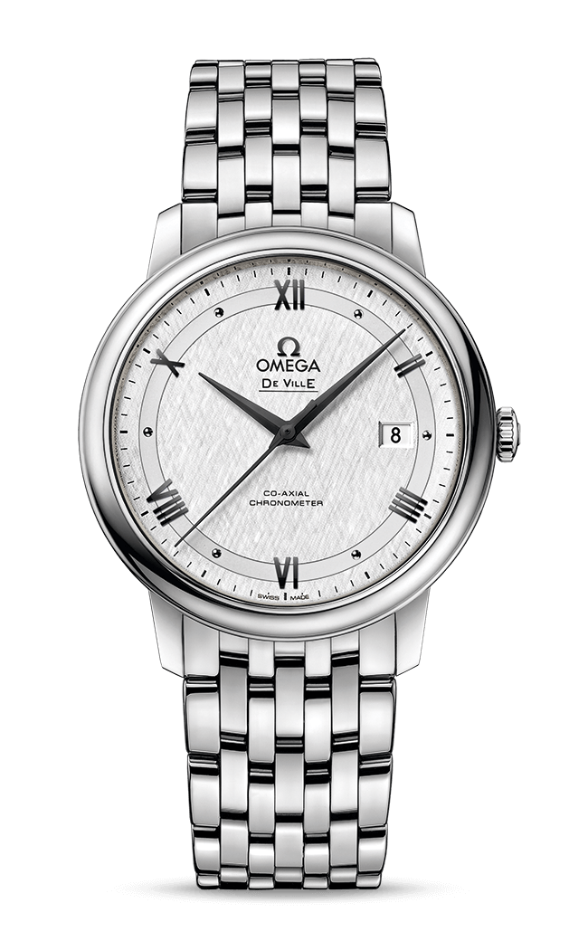 Omega De Ville Watch 424.10.40.20.02.005 product image
