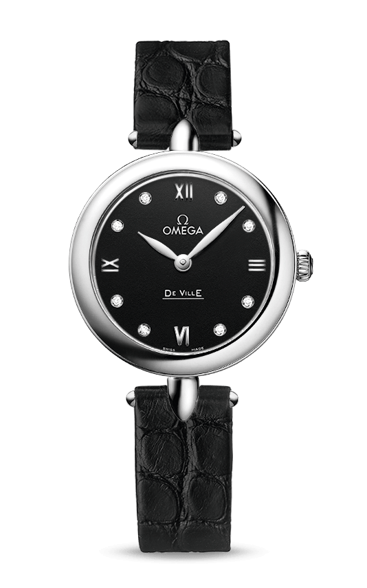 Omega De Ville 424.13.27.60.51.001 product image