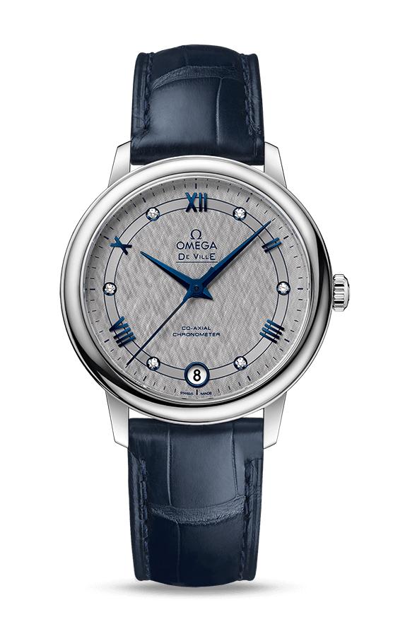Omega De Ville Watch 424.13.33.20.56.002 product image