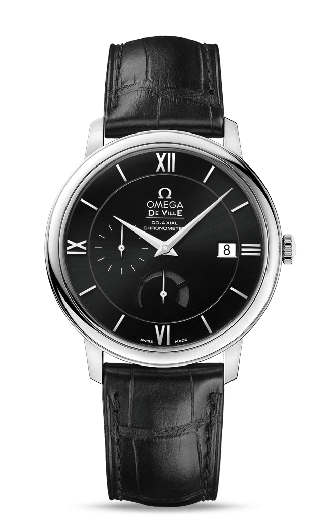 Omega De Ville Watch 424.13.40.21.01.001 product image