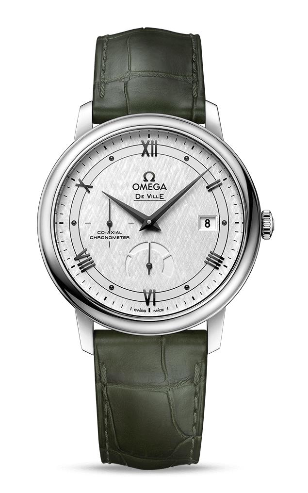 Omega De Ville Watch 424.13.40.21.02.004 product image