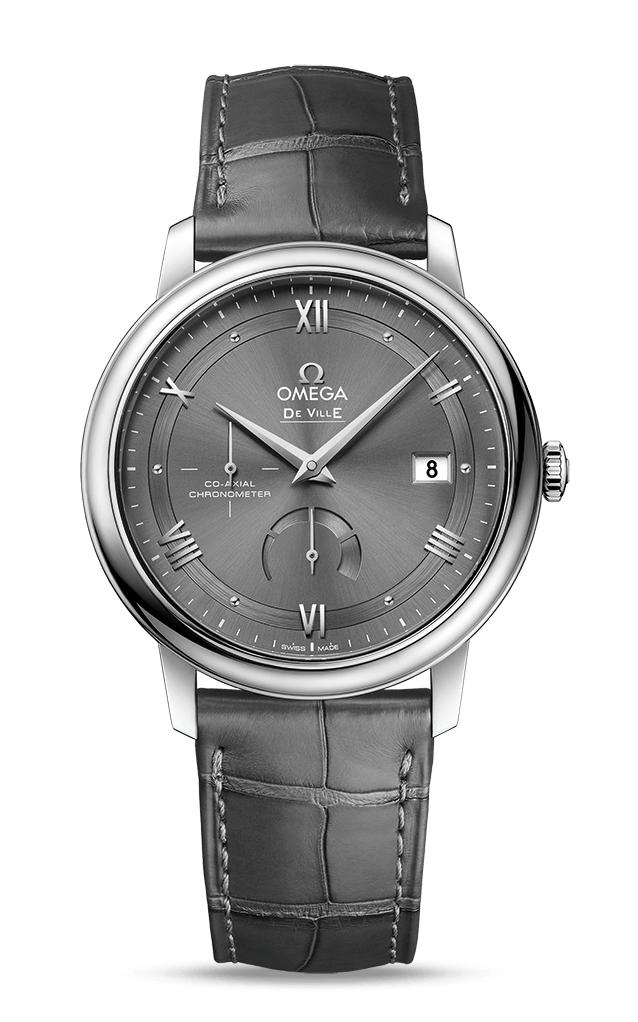 Omega De Ville Watch 424.13.40.21.06.001 product image