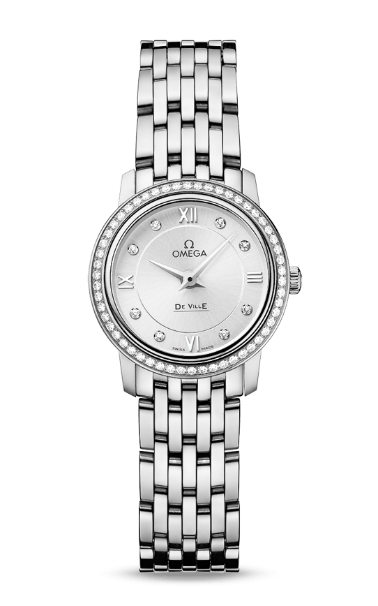 Omega De Ville Watch 424.15.24.60.52.001 product image