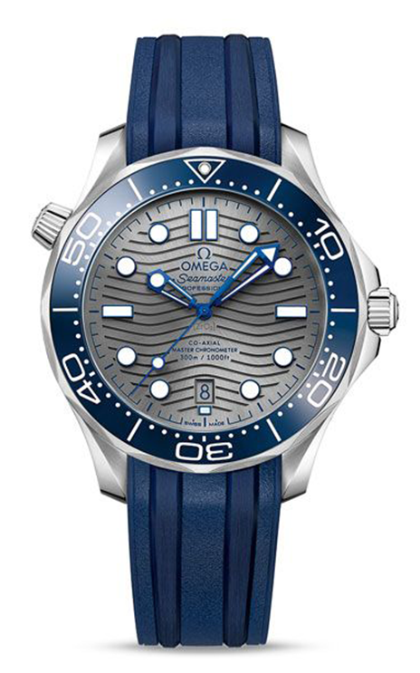 Omega Seamaster Watch 210.32.42.20.06.001 product image