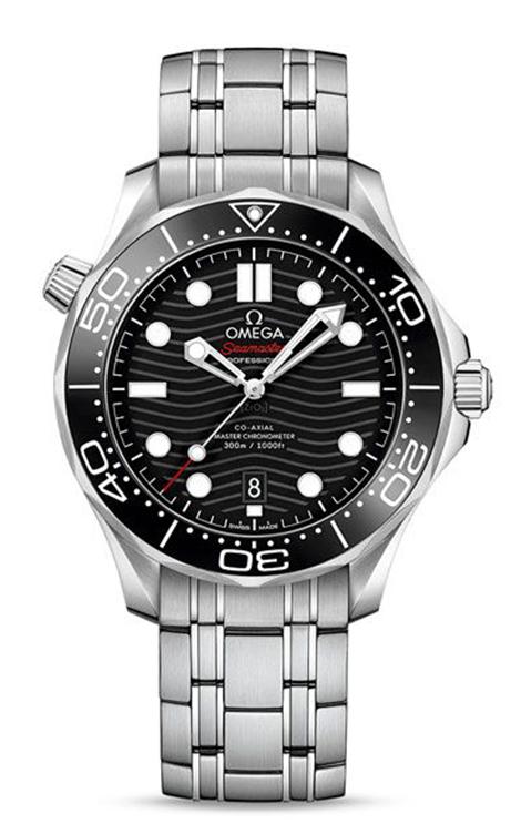 Omega Seamaster Watch 210.30.42.20.01.001 product image