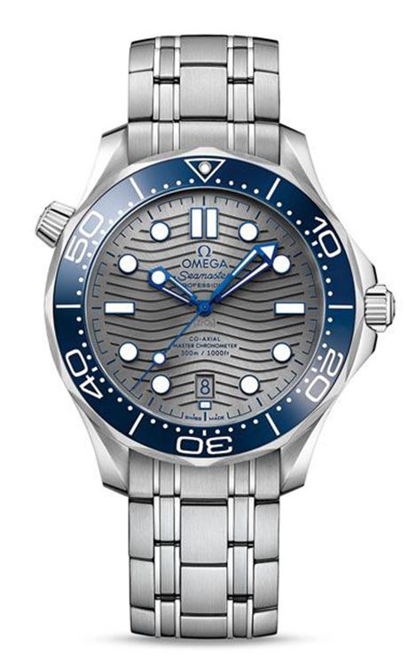 Omega Seamaster Watch 210.30.42.20.06.001 product image