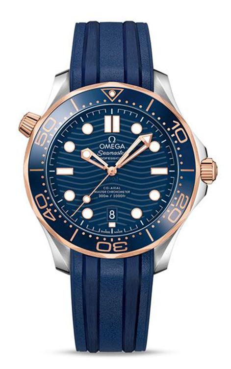 Omega Seamaster 210.22.42.20.03.001 product image