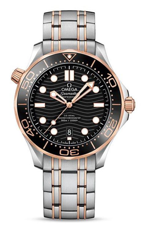 Omega Seamaster Watch 210.20.42.20.01.001 product image