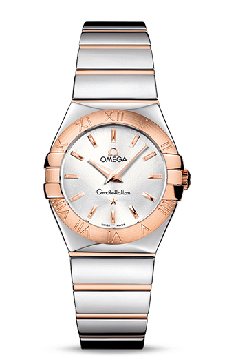 Omega Constellation	 123.20.27.60.02.003 product image