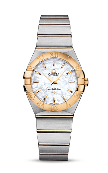 Omega Constellation	 123.20.27.60.05.002 product image