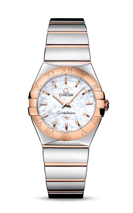 Omega Constellation	 123.20.27.60.05.003 product image