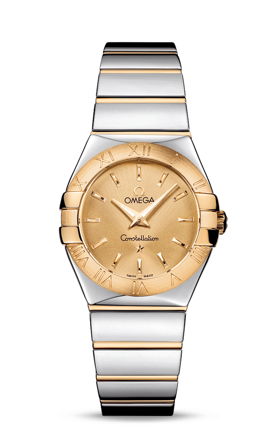 Omega Constellation	 123.20.27.60.08.002 product image