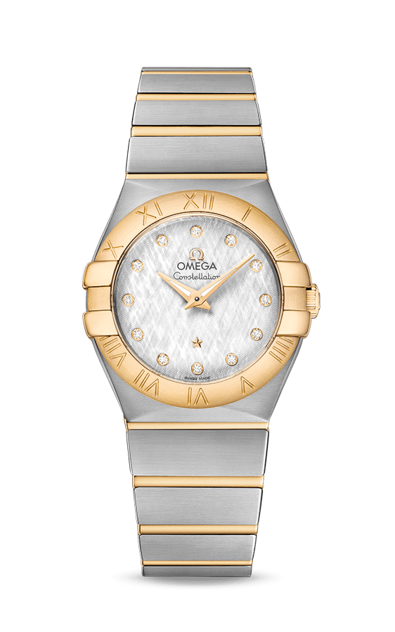 Omega Constellation	 123.20.27.60.52.001 product image
