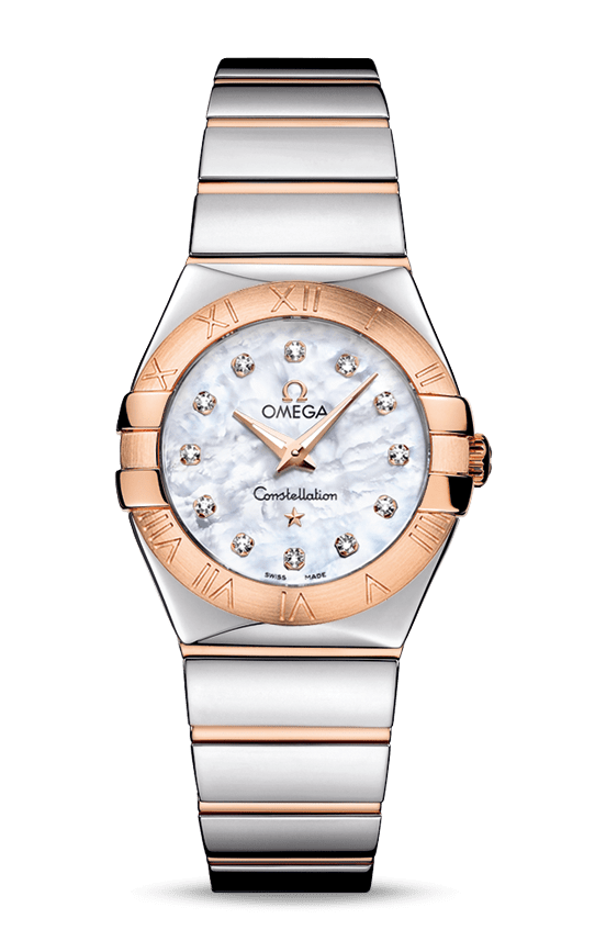 Omega Constellation	 123.20.27.60.55.003 product image