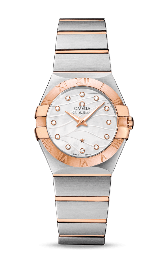 Omega Constellation	 123.20.27.60.55.006 product image