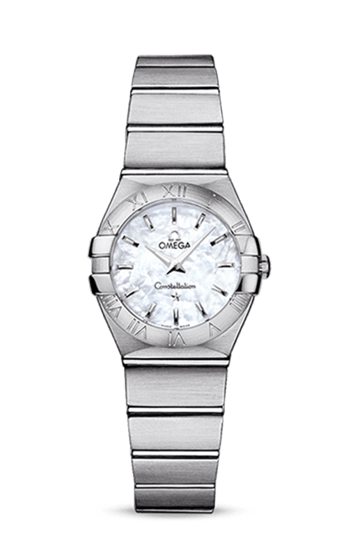 Omega Constellation	 123.10.24.60.05.001 product image