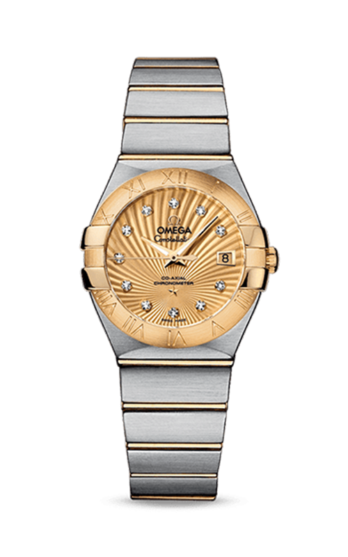 Omega Constellation	 123.20.27.20.58.001 product image