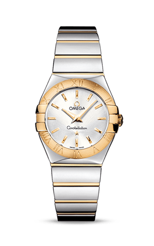 Omega Constellation	 123.20.27.60.02.004 product image