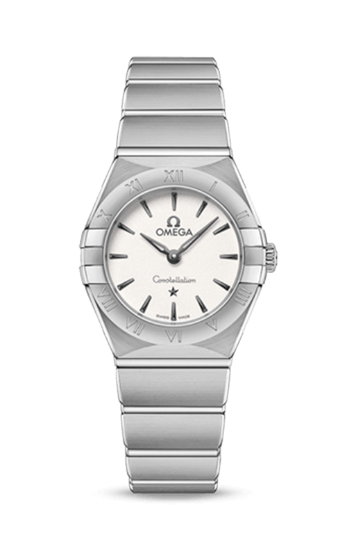Omega Constellation	 131.10.25.60.02.001 product image