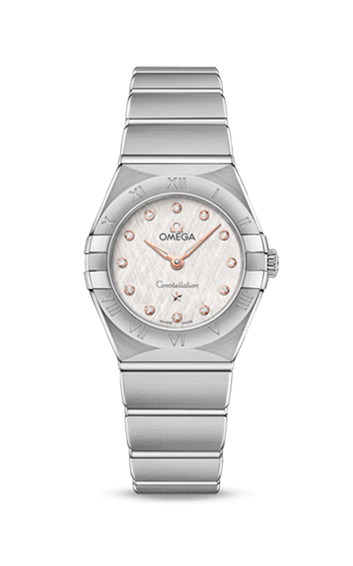 Omega Constellation	 131.10.25.60.52.001 product image