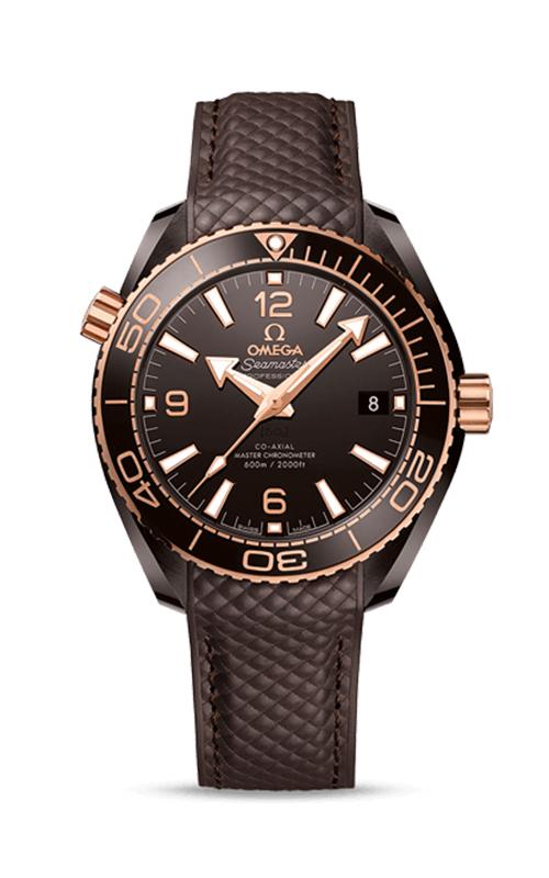 Omega Seamaster Watch 215.62.40.20.13.001 product image