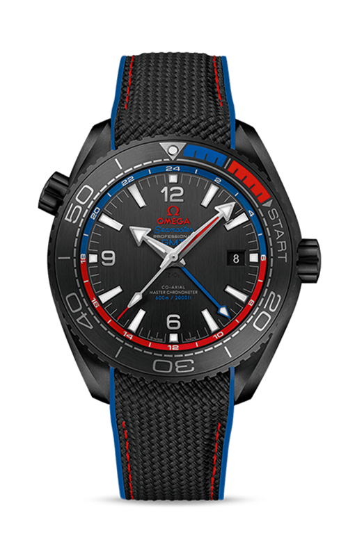 Omega Seamaster Watch 215.92.46.22.01.004 product image