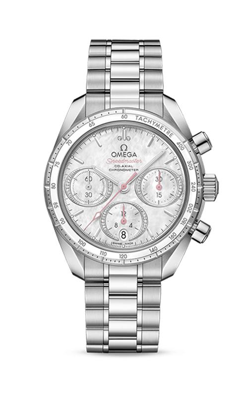 Omega Speedmaster Watch 324.30.38.50.55.001 product image