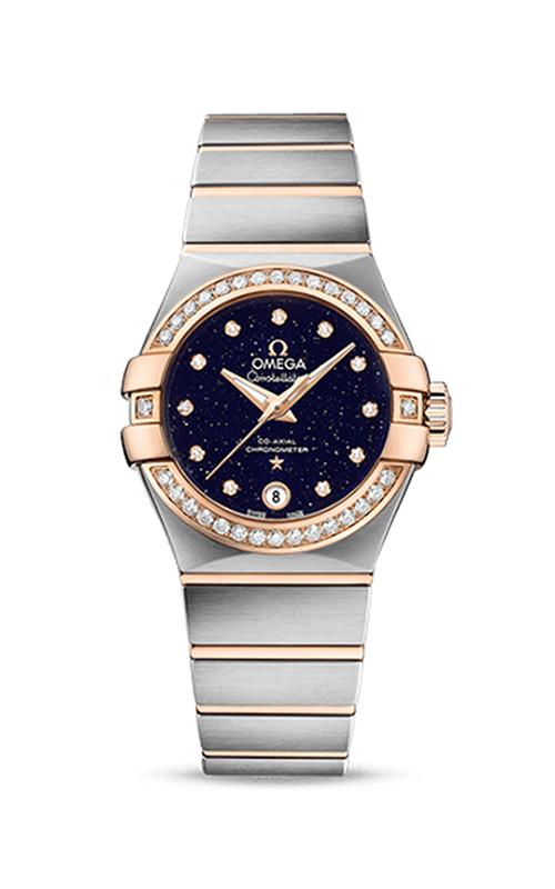 Omega Constellation	 123.25.27.20.53.001 product image