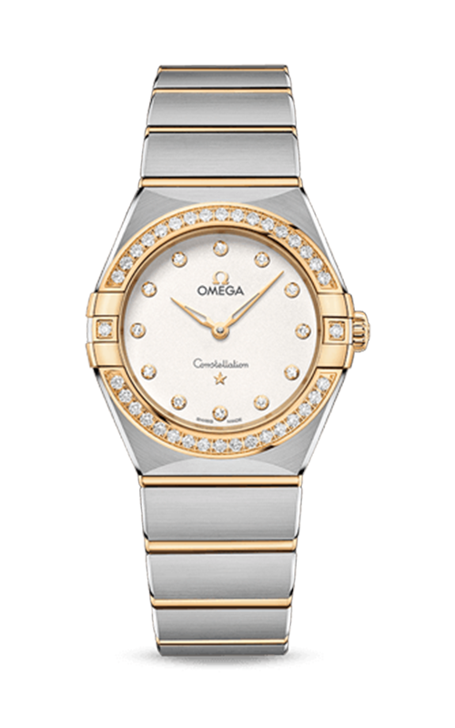 Omega Constellation	 131.25.28.60.52.002 product image