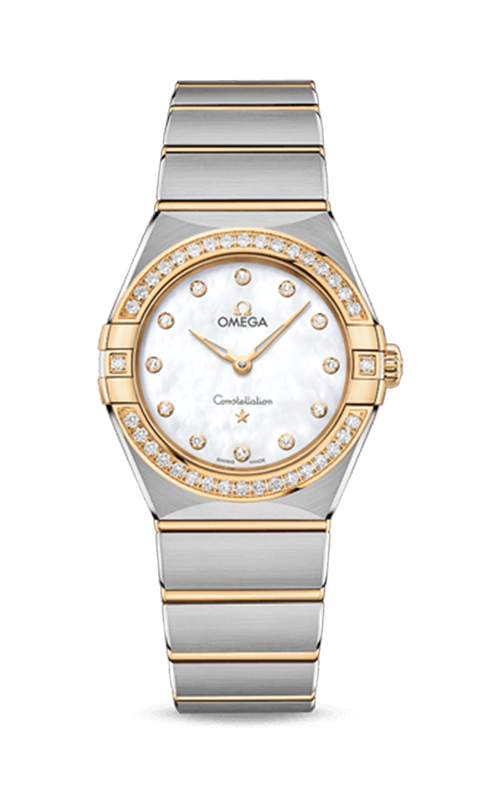 Omega Constellation	 131.25.28.60.55.002 product image