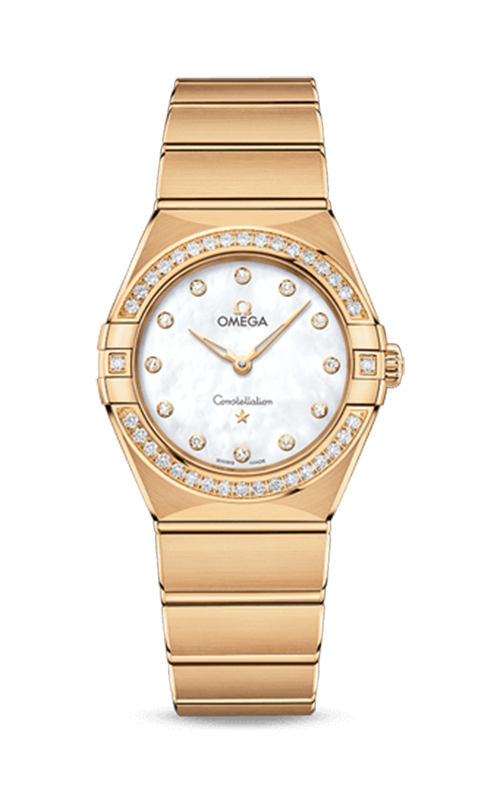 Omega Constellation	 131.55.28.60.55.002 product image