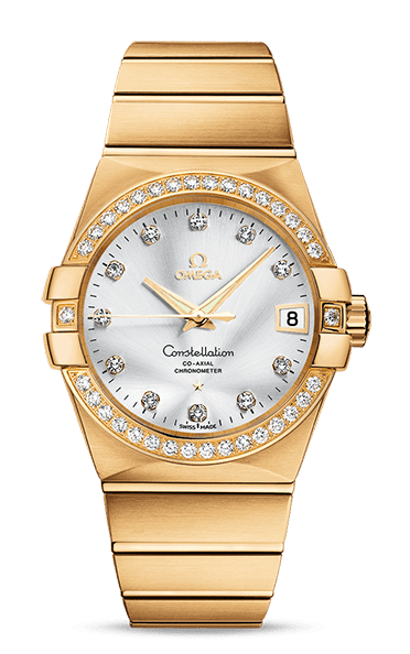 Omega Constellation 123.55.38.21.52.002 product image