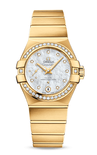 Omega Constellation	 127.55.27.20.55.002 product image