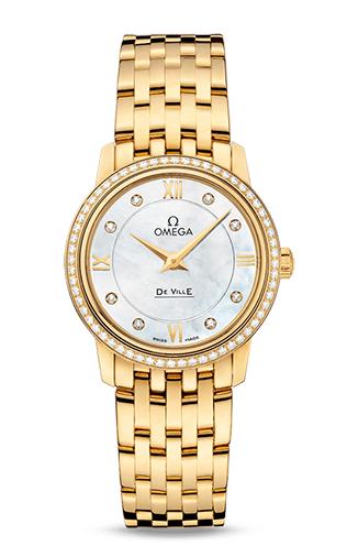 Omega De Ville 424.55.27.60.55.001 product image