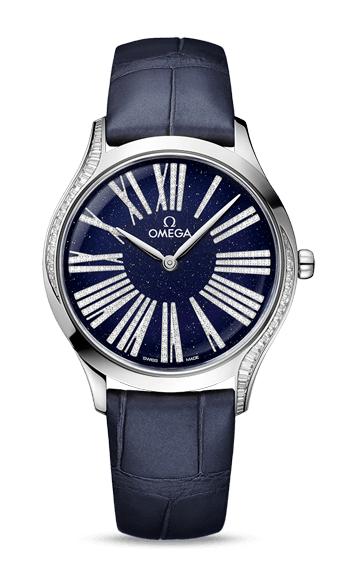 Omega De Ville Watch 428.58.36.60.53.001 product image