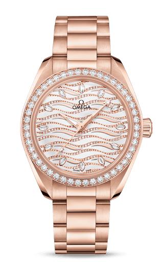 Omega Seamaster Watch 220.55.34.20.99.006 product image